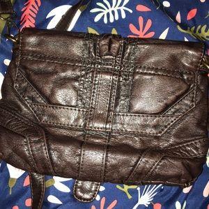 Converse Bags - Converse one star Crossbody purse